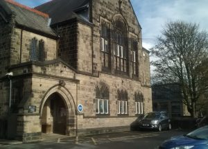 Image of our office in Skipton